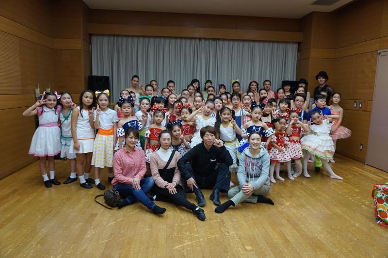 2015.2.1 文化祭