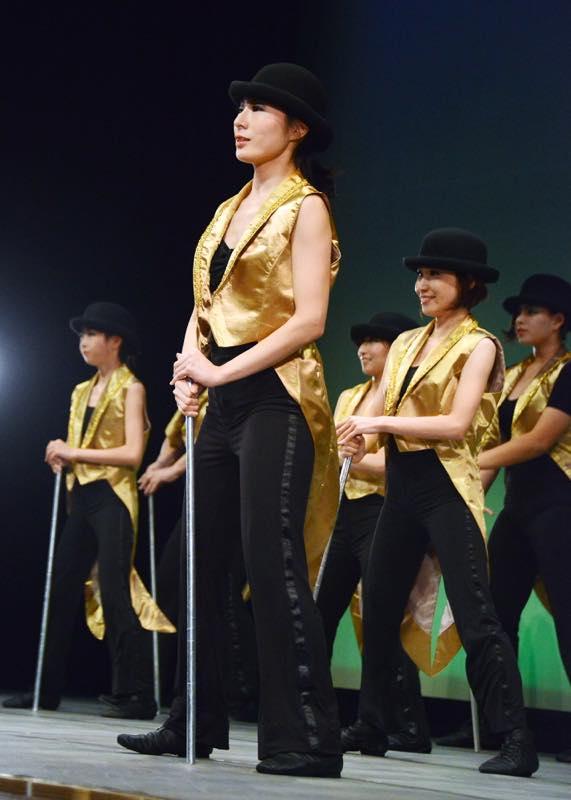 2016.12.23 勉強会ステッキ